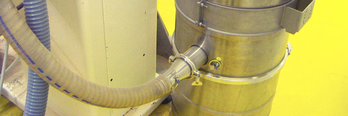 Volkmann Coleccion de Polvos y Sistemas de Limpieza