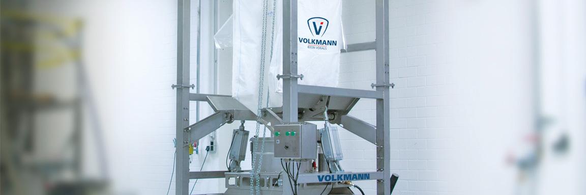 Volkmann Descarga y Rompe Sacos