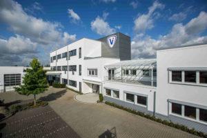 Volkmann Fabrica en Alemania