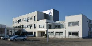 Volkmann Oficinas en Alemania