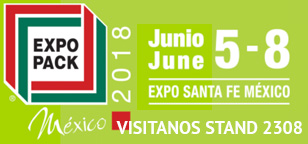 Pack Expo Mexico Stand 2336